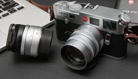 Need a New 50mm? Pick up This Second Hand Leica for a Mere $54,000