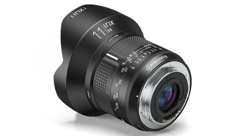 Fstoppers Reviews the Irix 11mm f/4 Firefly Rectilinear Lens