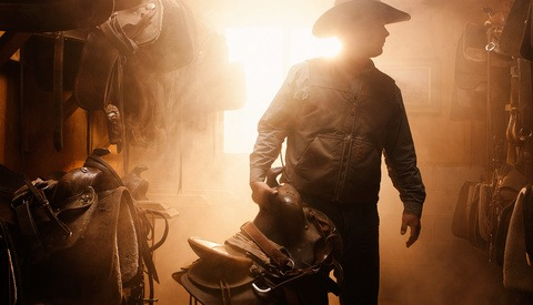 How Commercial Photographer Aaron Anderson Shot 'The Ranch'