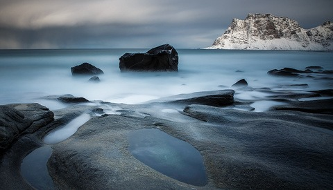 Choosing the Right Neutral Density Filter for the Situation