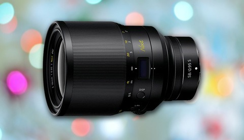 Is Nikon's Best Lens Going to Be Virtually Unusable?