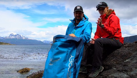 Is the Osprey Transporter Duffel Bag the Best Wheeled Non-Camera Gear Bag?