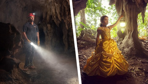 Vote for the Winning Image in the Fstoppers Puerto Rico Photo Contest Challenge