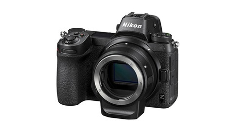 Will The Next Nikon Z Be An Entry-Level Camera?