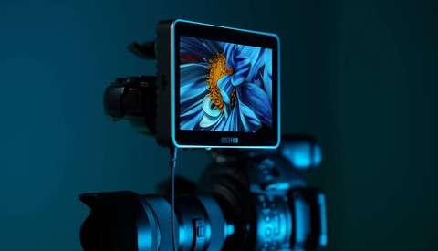 The SmallHD FOCUS 7 Is a New 7-Inch On-Camera Monitor for Small Video Productions