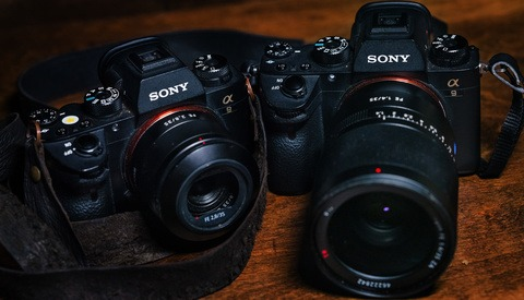 Sony a9 Firmware Update 5.0: What I Love and What's Still Missing