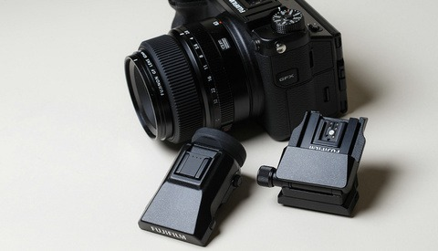 Seven Things That Are Good to Know When Your Camera Has an Electronic Viewfinder