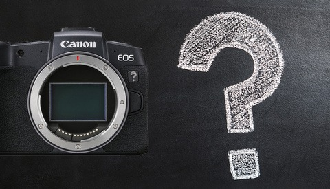 If Canon Is Planning an Even Cheaper Full Frame Mirrorless Camera, What Will It Be?