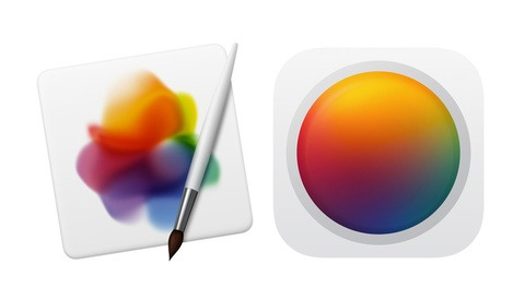 Pixelmator Photo Now Available on the iPad