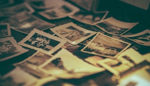 How to Organize and Digitize Old Photos