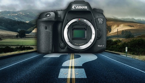 What Does the Future Hold for Canon APS-C DSLR Shooters?