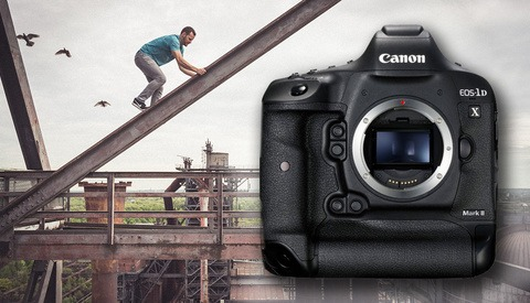 Why the World's Best Photographers Are Sticking With DSLRs