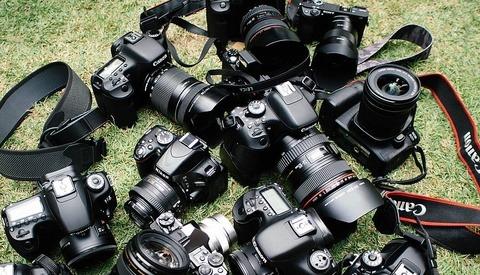 Do You Crossgrade Camera Systems?