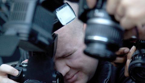 How a Paparazzi Photographer Makes Money