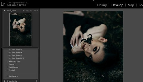 Five Lightroom Tips You May Not Know About