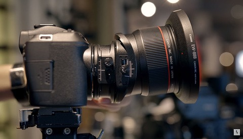 Why Do Tilt-Shift Lenses Cost So Much?