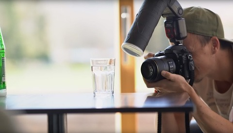 Make Your Own DIY Macro Light, Then Have Some Fun at Home