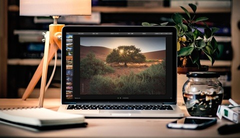 Every Architecture and Landscape Photographer Needs Luminar 3