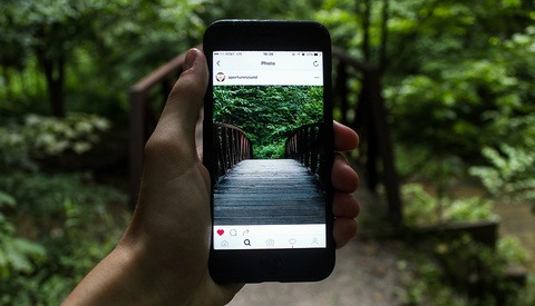Company Tells Instagram Influencers to Take a Hike and 'Try to Actually Work'