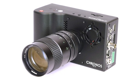 40,000 Frames per Second for Just $3,500? Check Out the Chronos 1.4