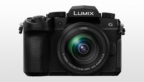 Panasonic Lumix G95 Announced: Impressive Hybrid Camera for Video and Stills