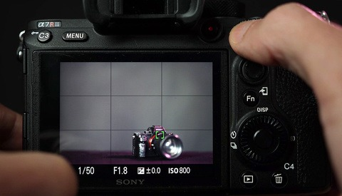 I Bet You Didn't Know Your Sony Camera Could Do This