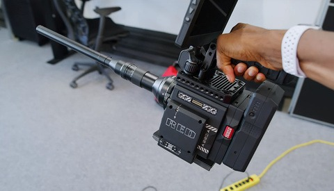 Creative Uses in Video for the Venus Optics Laowa 24mm f/14 Probe Lens