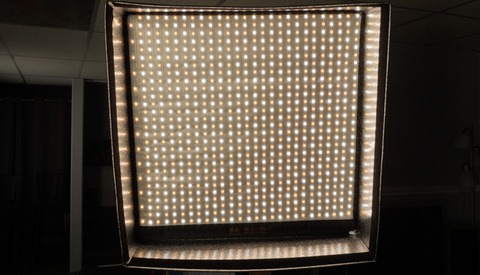 LED Lights for Video and Photography for Hybrid Shooters