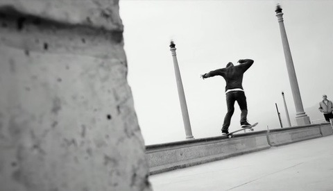 Photographer Talks Through His Passion for Black and White Skateboarding Photography