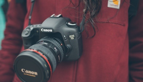 Canon Rumored to Be Ending Its 7D Line, Focusing Attention on Mirrorless Alternatives