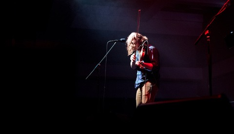 Three Concert Photography Tips