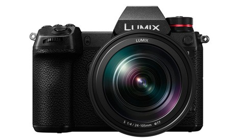 Leaked Specification of the Panasonic S1H: A Full Frame GH5?