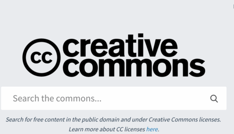 Creative Commons Launches Own Search Engine, Catalogue of Over 300 Million Free Images