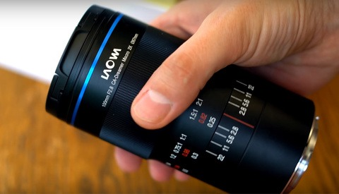 The Laowa 100mm f/2.8 2:1 is Value-Oriented, Sharp, and Goes to Show How Great Chinese Lenses Have Become