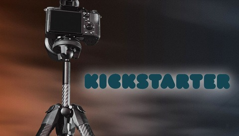 Why Is Kickstarter Being Used to Launch the Most Expensive Travel Tripod in the World?