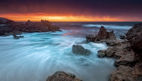 Seven Ways to Improve Your Seascape Photos