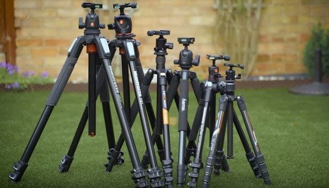 How to Choose the Right Tripod