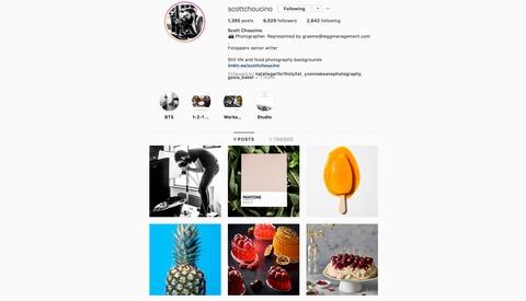 Why I Share Trade Secrets on Instagram