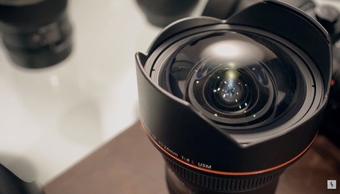 Why Is the Canon 11-24mm f/4L Lens so Expensive?