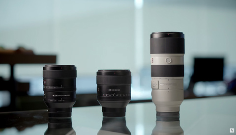 Why Are Sony G Master Lenses So Expensive?