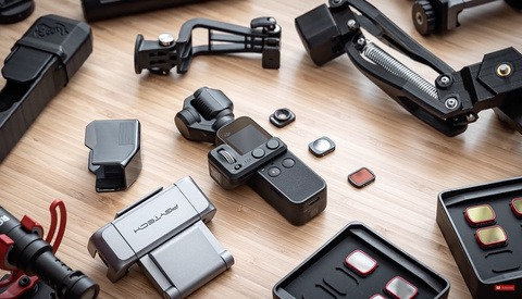 A Long-Term Review of the DJI Osmo Pocket