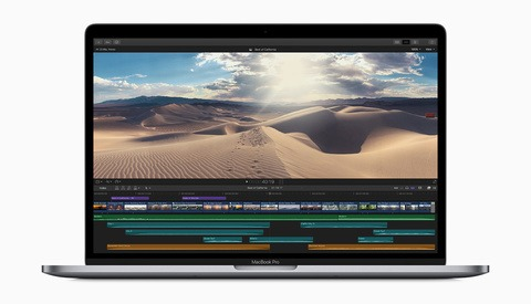 Apple to Release 8-Core Macbook, Photoshop to Run 75% Faster