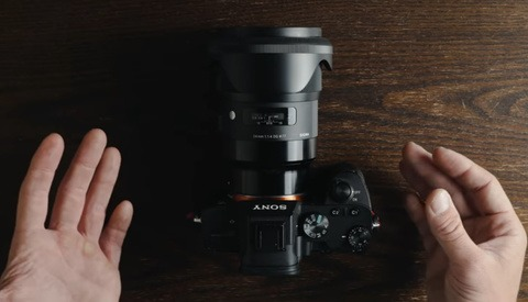 How to Best Set Up Your Sony a7 III for Filmmaking and Photography
