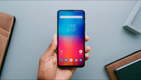Asus ZenFone 6: The First Ever Dual Camera Swivel Phone