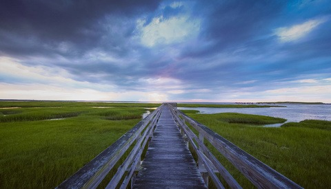 Same Old, Made New: Why You Should Photograph Locations Multiple Times