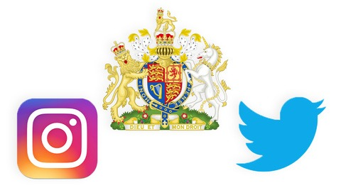 The Queen of England Is Hiring a Social Media Manager... and That Is Where the World Is At