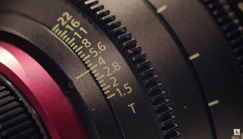 Why Are Cinema Lenses So Expensive?
