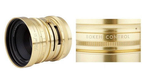 Lomography Launches the World's Most Hipster Lens