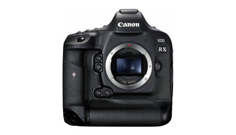Is Canon's Mirrorless 1D X Mark II Equivalent Going to Arrive Sooner Than Expected?