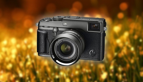 Is Fujifilm Planning More Craziness for the X-Pro3?